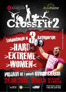 Cross Fit 2