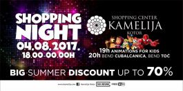 SHOPPING NIGHT_04.08.2017