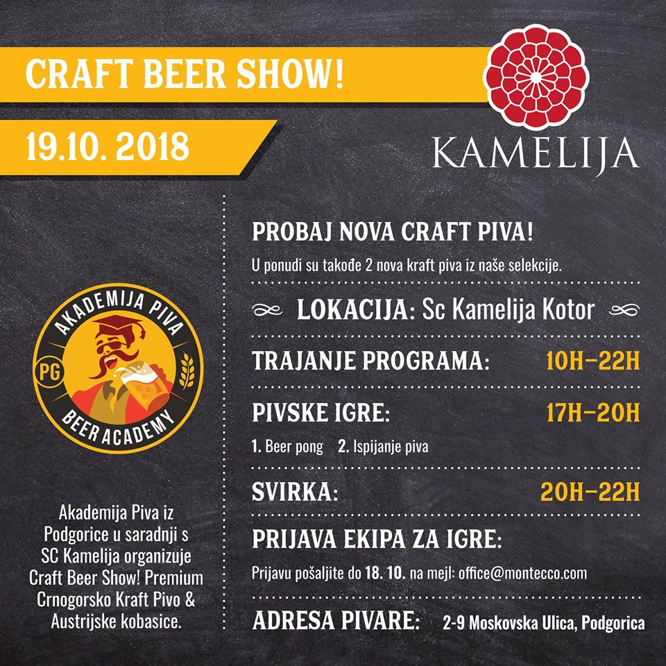 Craft Beer Show