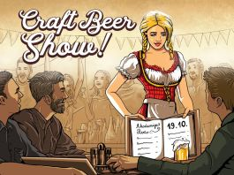 Craft Beer_Show