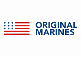original marines logo